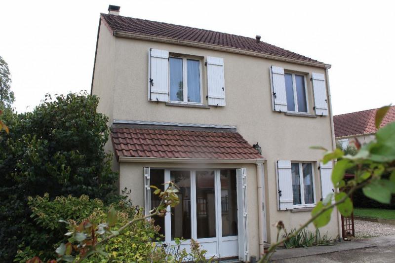 Sale house / villa Cregy les meaux 266500€ - Picture 1