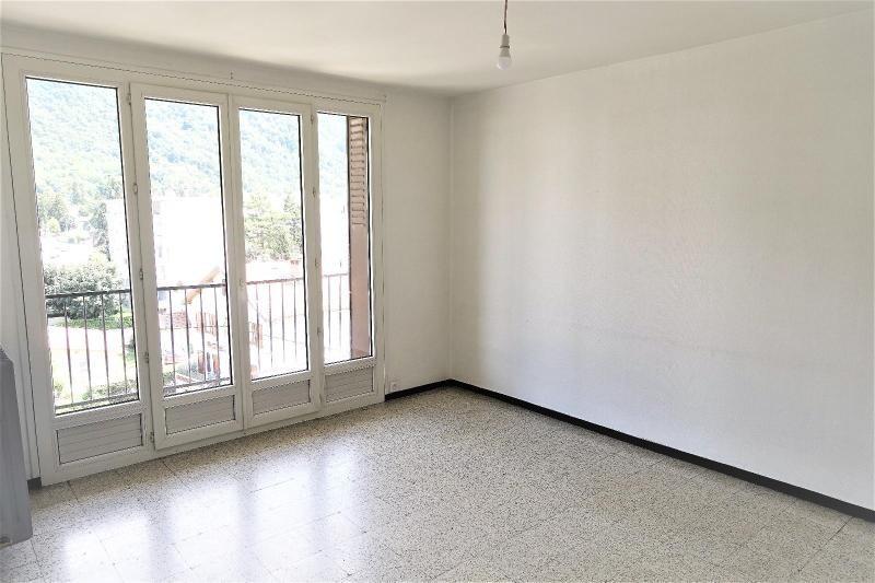 Location appartement Saint martin d'heres 645€ CC - Photo 1