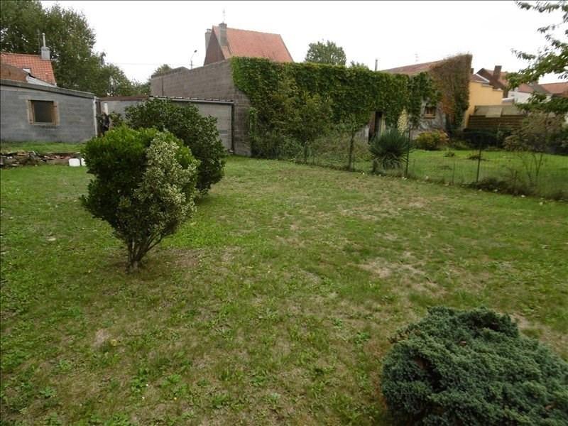Vente maison / villa Wingles 99900€ - Photo 3
