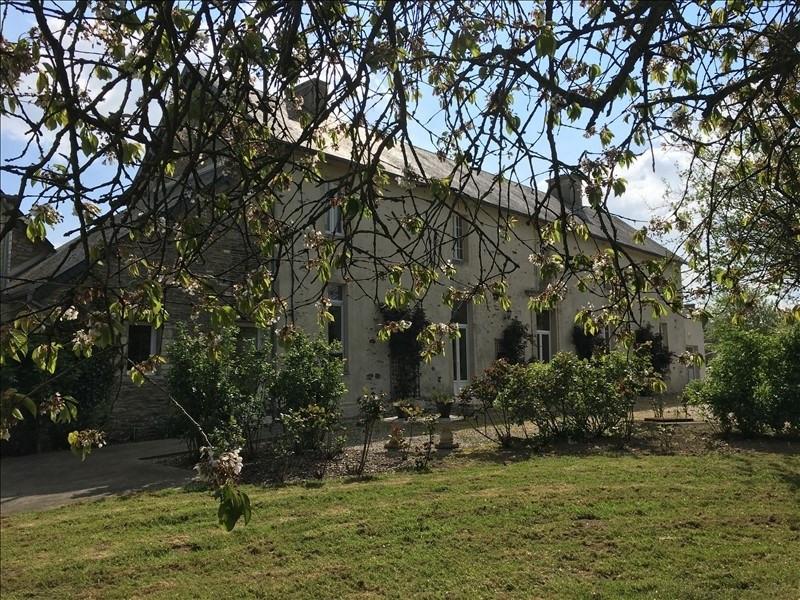 Vente maison / villa Caen 475000€ - Photo 1