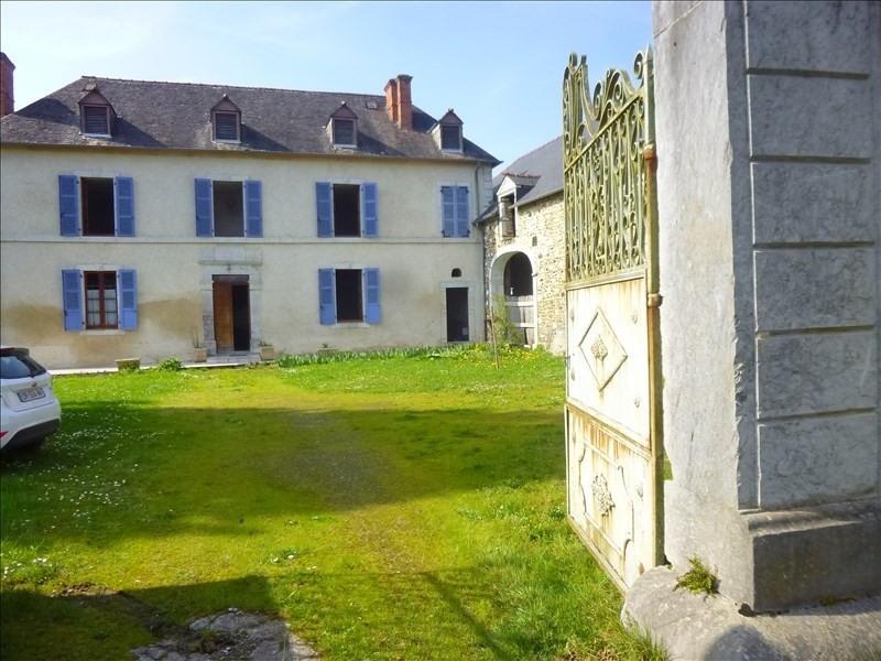 Vente maison / villa Idron lee ousse sendets 372000€ - Photo 1