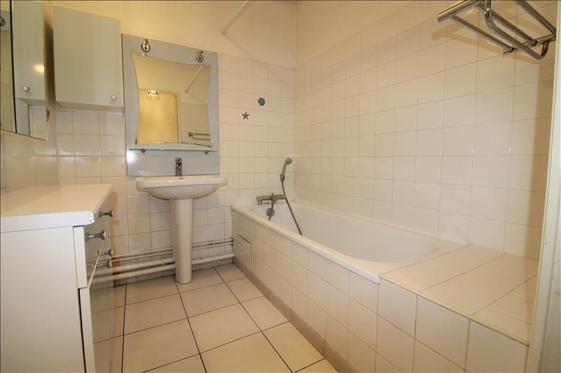 Sale apartment Voiron 145000€ - Picture 4