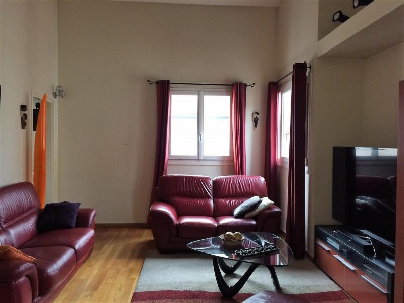 Sale apartment Gennevilliers 300000€ - Picture 3