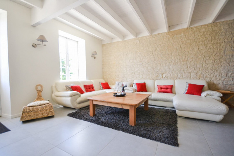 Sale house / villa Villiers couture 335 000€ - Picture 5