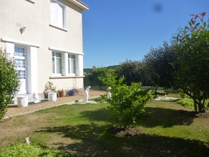 Vente maison / villa La chartre sur le loir 139500€ - Photo 2