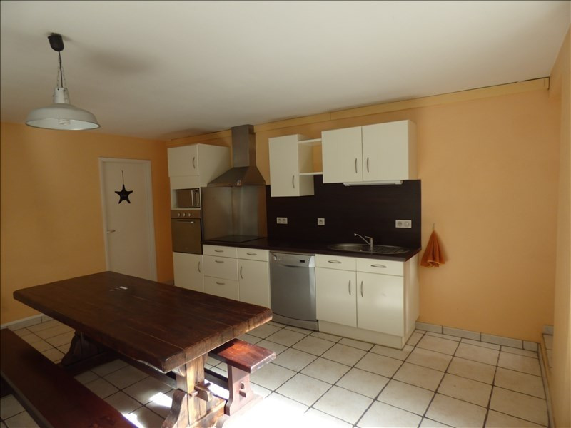 Sale house / villa Secteur mazamet 95 000€ - Picture 4