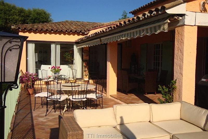 Vente de prestige maison / villa Grimaud 3150000€ - Photo 3