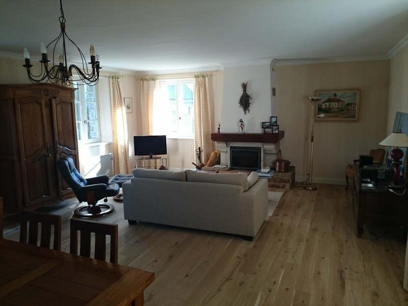 Vente maison / villa Sarzeau 515000€ - Photo 2