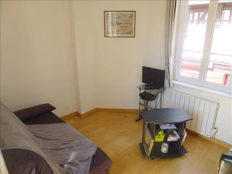 Sale house / villa Honfleur 168000€ - Picture 4