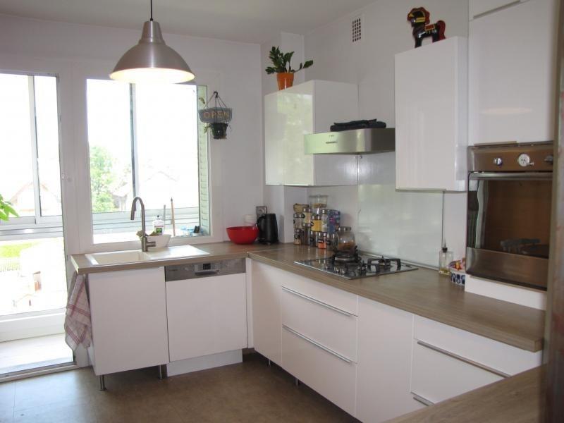 Venta  apartamento Annecy 318000€ - Fotografía 4