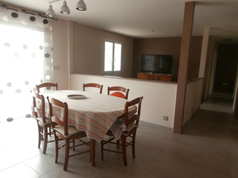 Sale house / villa Pont du casse 205000€ - Picture 4