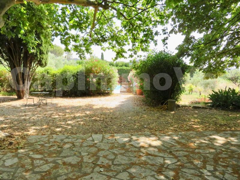 Deluxe sale house / villa Le castellet 1200000€ - Picture 4