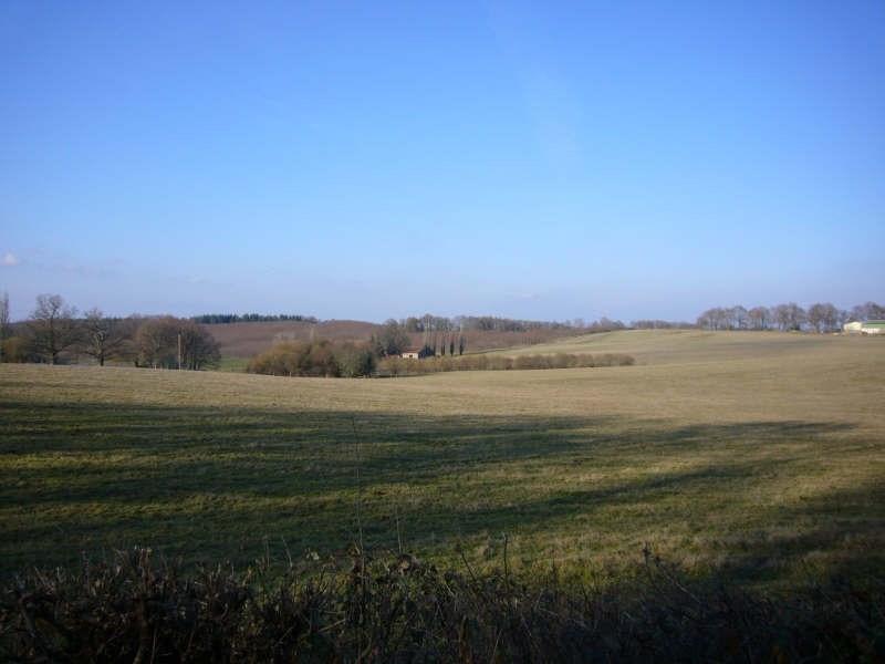 Vente terrain Nontron 21000€ - Photo 3