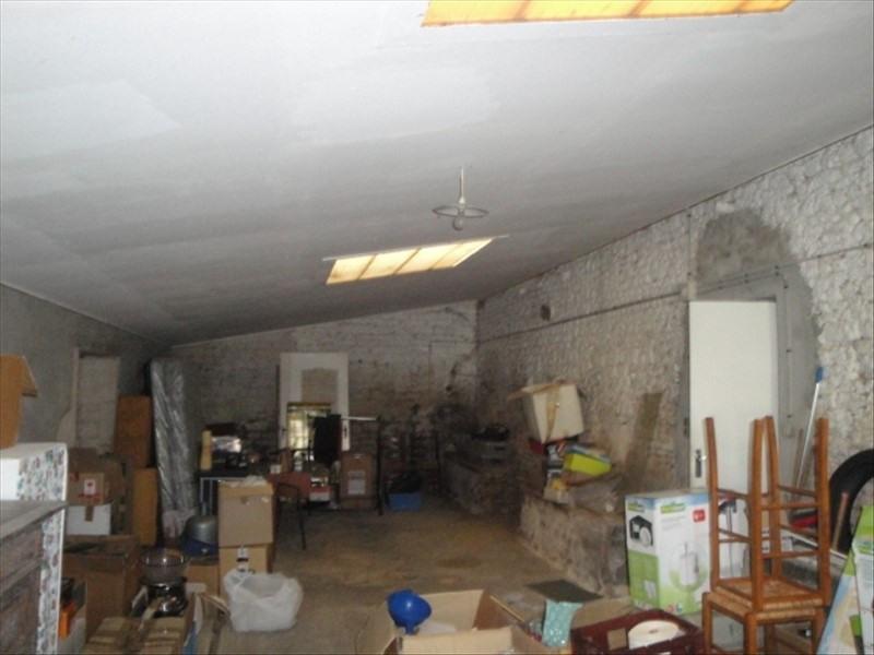 Vente maison / villa Souvigne 75600€ - Photo 7