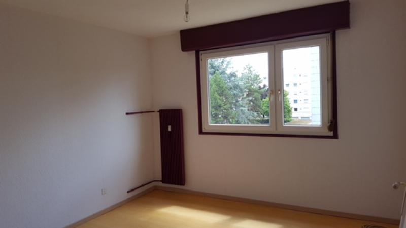 Sale apartment Colmar 109500€ - Picture 2