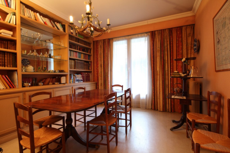 Vente de prestige appartement Saint germain en laye 1 190 000€ - Photo 3