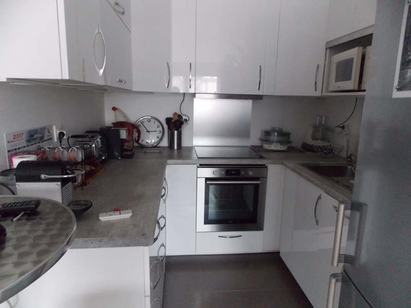 Vente appartement Suresnes 285 000€ - Photo 3