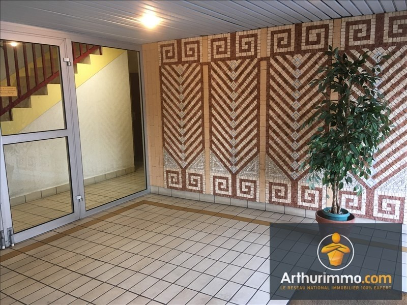 Vente appartement Livry gargan 225 000€ - Photo 7