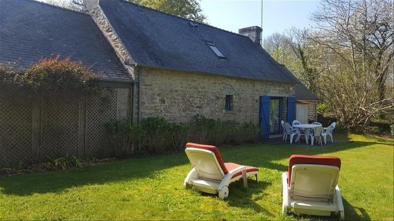 Sale house / villa Fouesnant 272 000€ - Picture 2