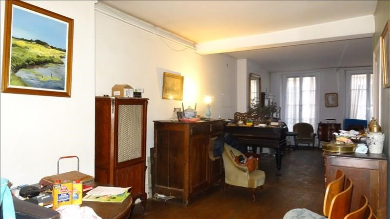 Vente appartement Versailles 520 000€ - Photo 3