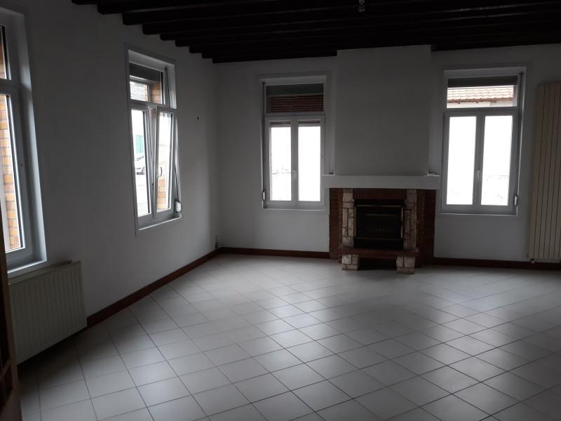 Sale house / villa Prox fruges 146750€ - Picture 3