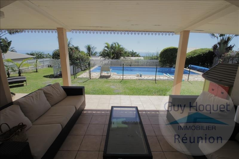 Vente maison / villa Ste marie 349800€ - Photo 4