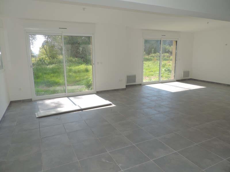 Vente maison / villa Favieres 383250€ - Photo 2