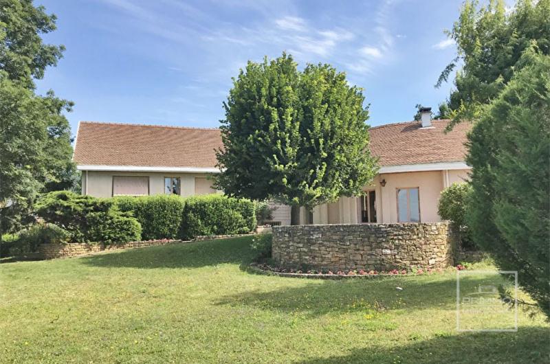 Vente de prestige maison / villa Saint didier au mont d'or 850000€ - Photo 5