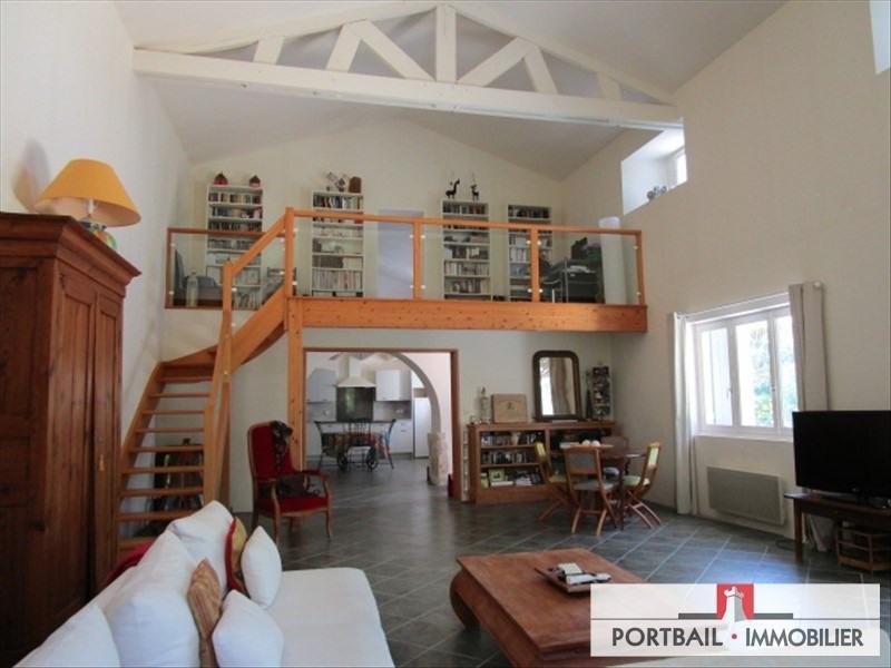 Sale house / villa Mirambeau 331200€ - Picture 3