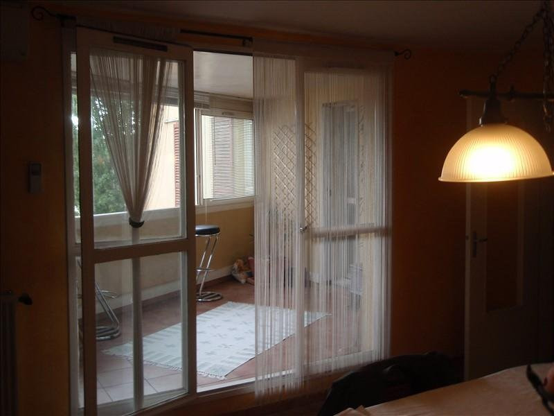 Vente appartement Marignane 210000€ - Photo 2