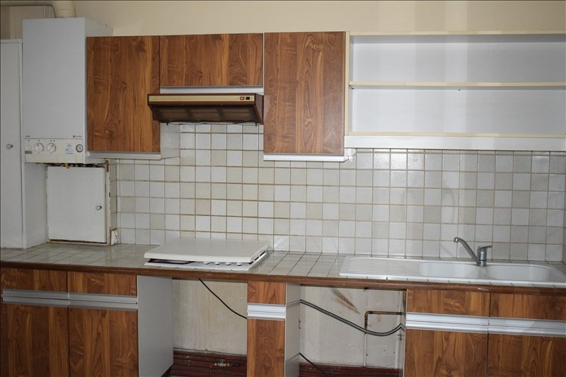 Location appartement Yzeure 450€ CC - Photo 7