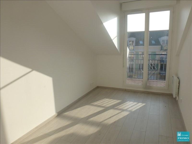 Vente appartement Rungis 250000€ - Photo 4