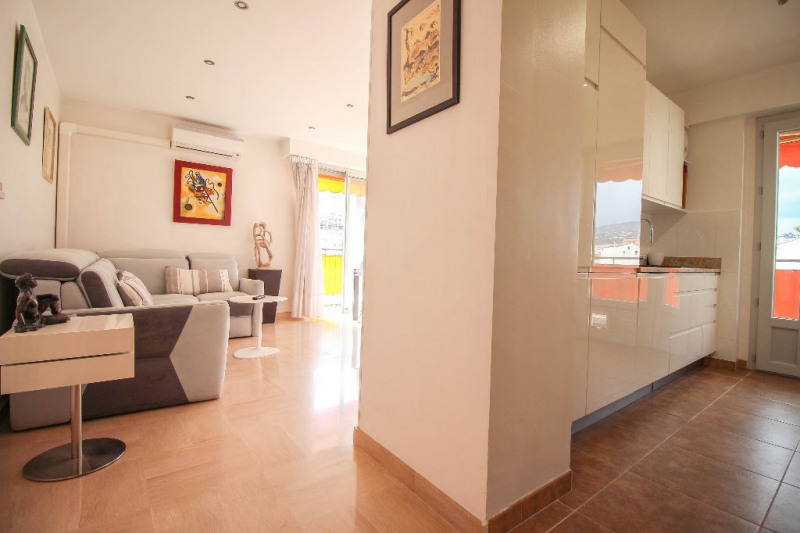 Vente appartement Nice 390 000€ - Photo 5