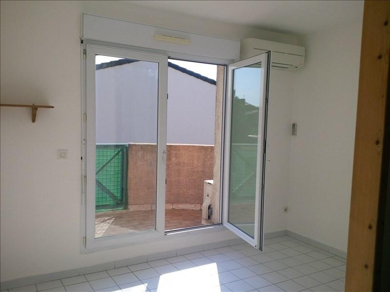 Investment property apartment Salon de provence 59000€ - Picture 1