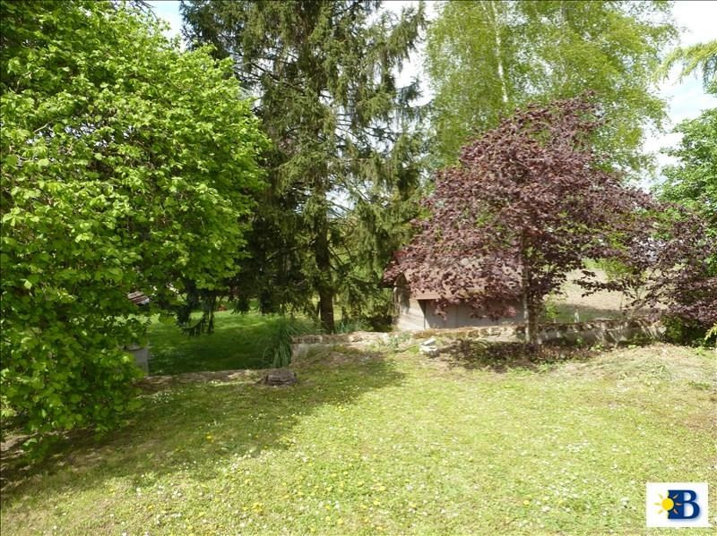 Vente maison / villa Thure 249 100€ - Photo 4