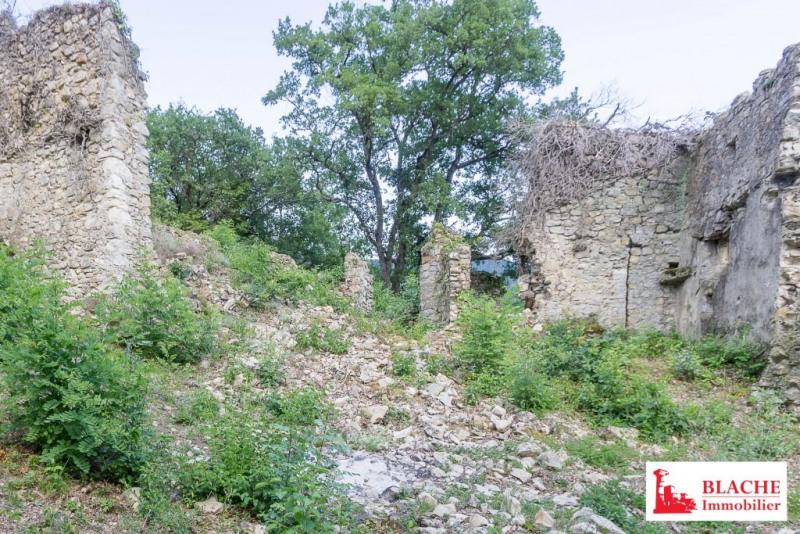 Venta  terreno Mirmande 70000€ - Fotografía 1