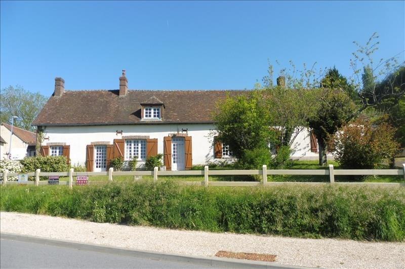 Vente maison / villa Tourouvre 69000€ - Photo 1
