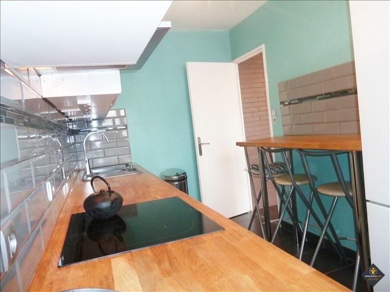 Produit d'investissement appartement Pont de cheruy 139000€ - Photo 2