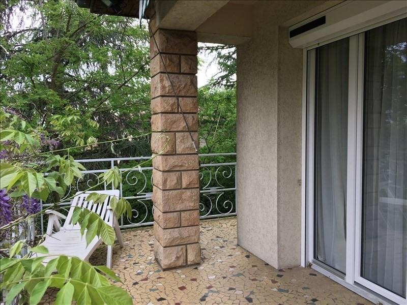 Venta  casa Craponne 485000€ - Fotografía 9