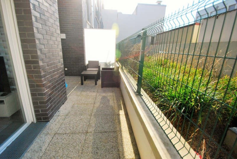 Sale apartment Bezons 262 000€ - Picture 10