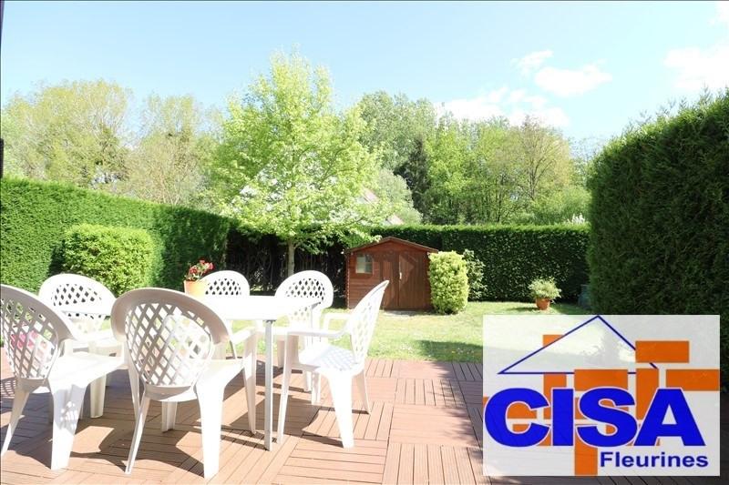 Sale house / villa Verneuil en halatte 259000€ - Picture 4