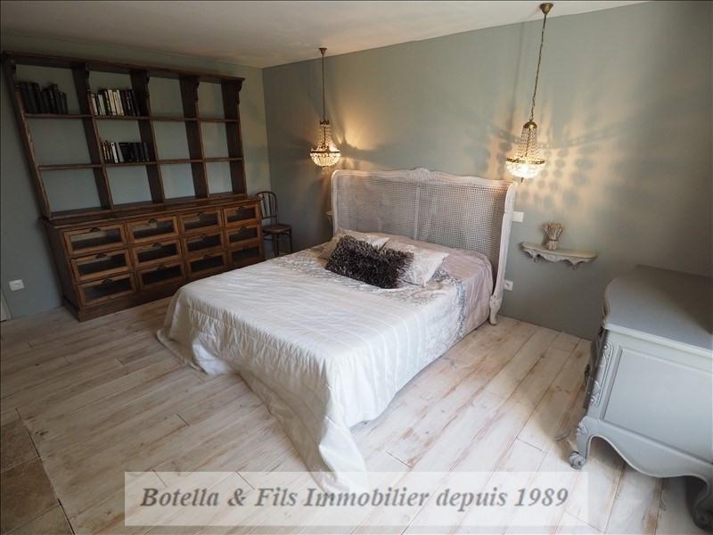 Deluxe sale house / villa Goudargues 649000€ - Picture 6