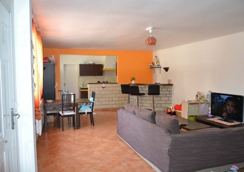 Vente appartement Cires les mello 189500€ - Photo 3