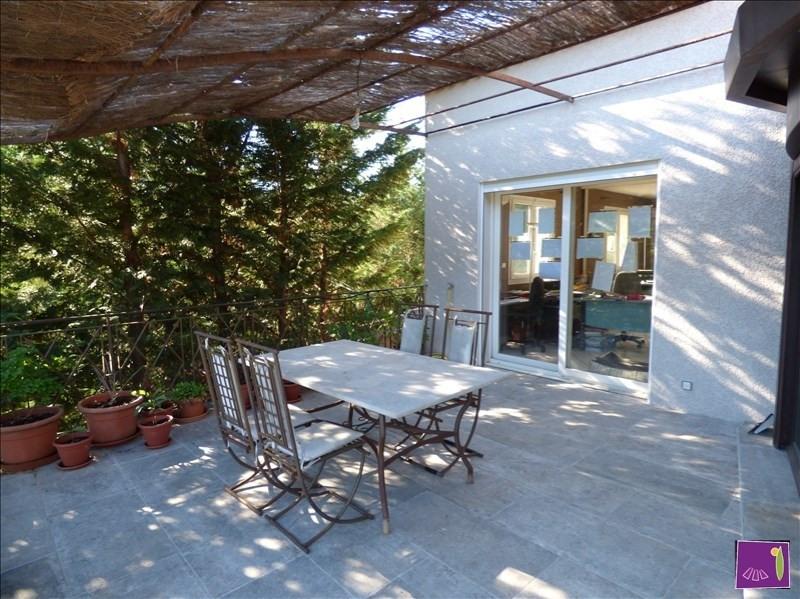 Immobile residenziali di prestigio casa Vallon pont d arc 622000€ - Fotografia 12