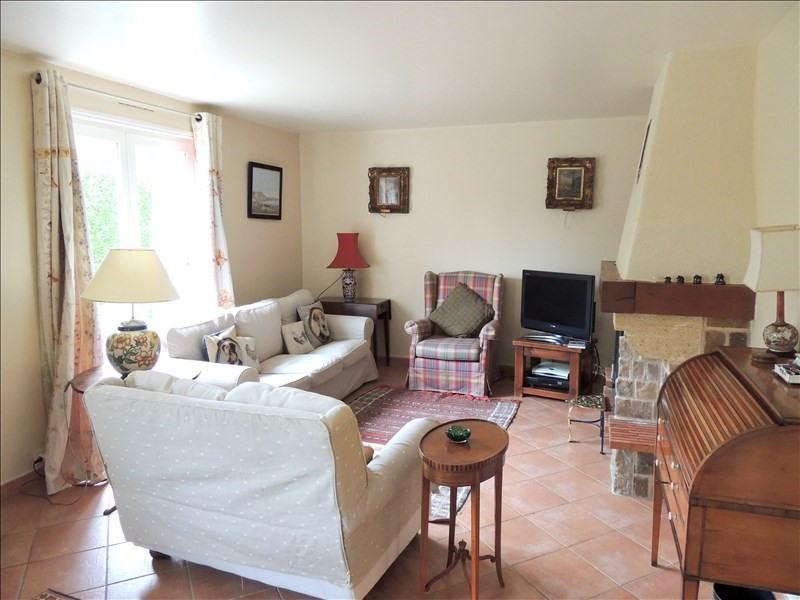 Vente maison / villa Segny 750000€ - Photo 2