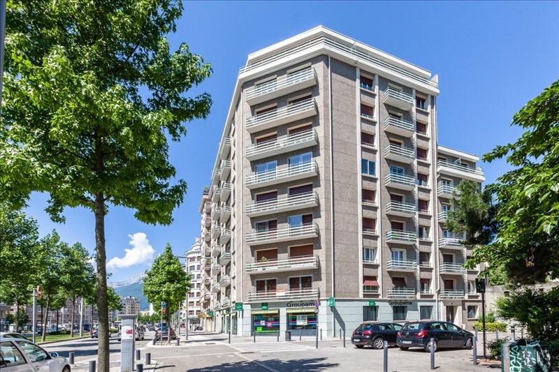 Vente appartement Grenoble 130000€ - Photo 3