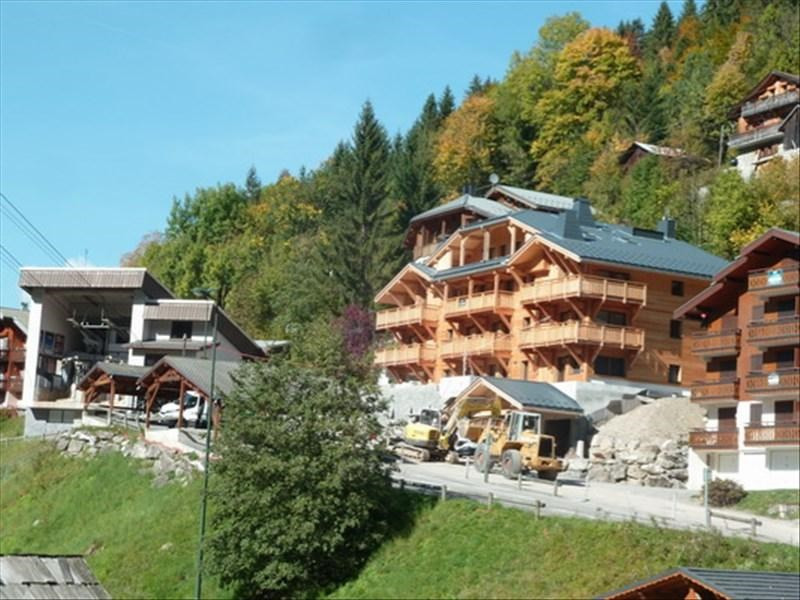 Sale apartment Morzine 539 000€ - Picture 4