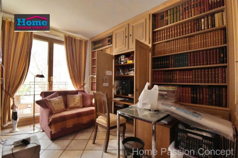 Sale apartment Levallois perret 1249000€ - Picture 7
