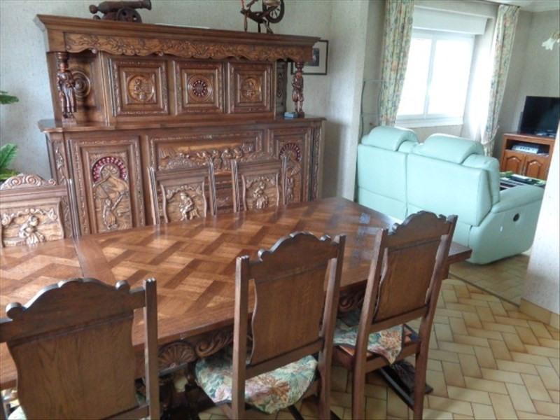 Vente maison / villa Monterblanc 157195€ - Photo 2
