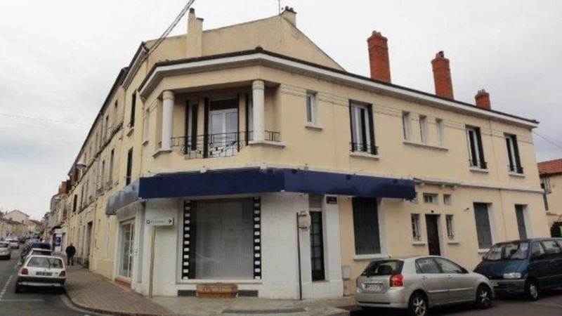 Investment property building Roanne 127 200€ - Picture 1